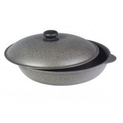 Сковорода 240 с двумя литыми ушками