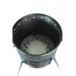 Печь под казан дм. 420 мм