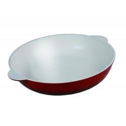 Сковорода 300 с двумя литыми ушками